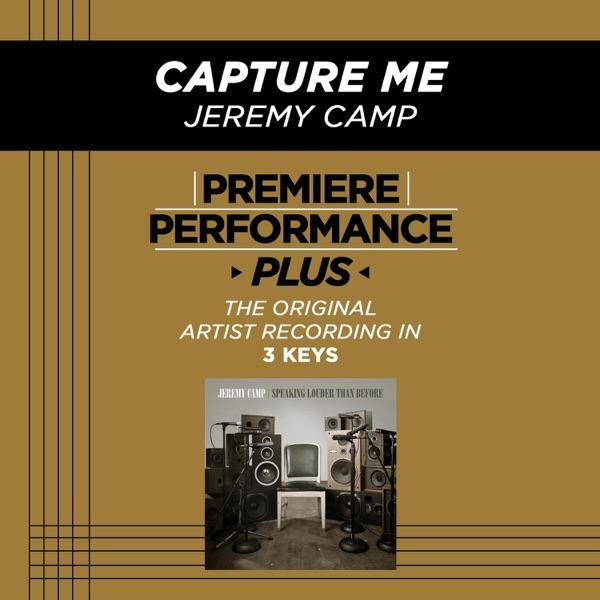 Capture Me (Premiere Performance Plus Track) - EP
