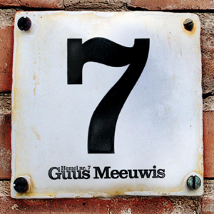 Guus Meeuwis - Hemel Nr. 7