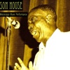 Mississippi Blues Performance, Son House