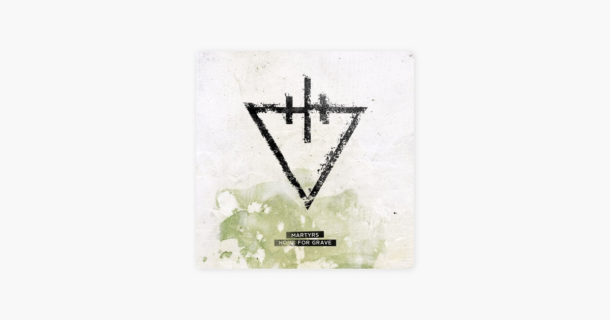 Martyrs / Home For Grave - Single by The Devil Wears Prada on Apple ...