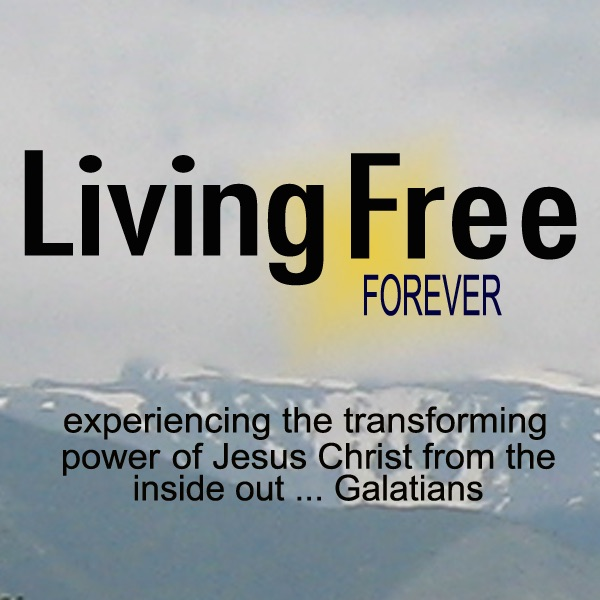 Truth Encounter: Living Free Forever Series