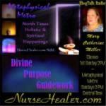 NurseHealer Podcast for Healing, Spirituality, Preparedness