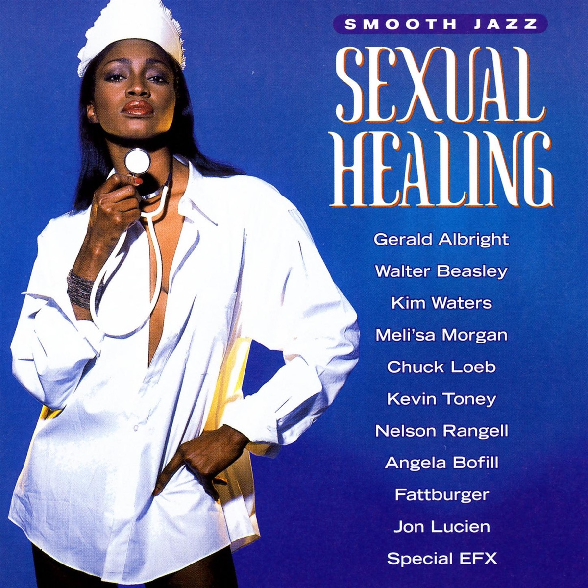 Sexual healing album version