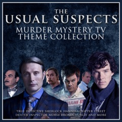 Midsomer Murders Main Theme (Cover Version)