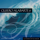 Quiero Alabarte, Vol. 6