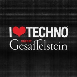 I Love Techno 2013 Mp3 Download