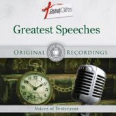 Great Audio Moments, Vol. 26: Greatest Speeches