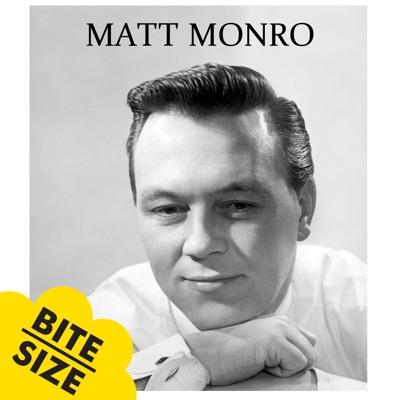 Matt Monro (Remastered) - EP - Matt Monro