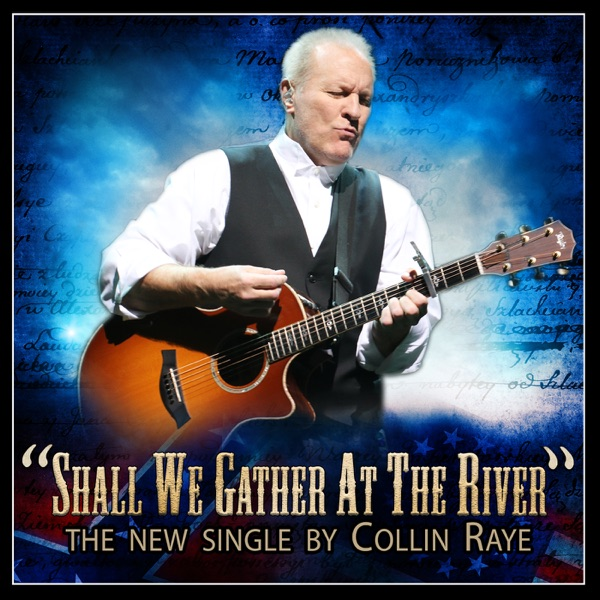 Shall We Gather At the River - Single