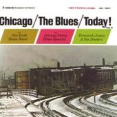 The Jimmy Cotton Blues Quartet - The Blues Keep Falling