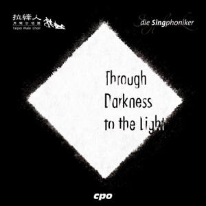 Wei Kai Bei, Kang-Jong Sung, Daniel Schreiber, Taipei Male Choir, Die Singphoniker & Yen-Hsiang Nieh - La Rosa de los Vientos: I. Norte