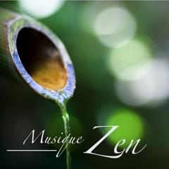 Musique Zen Garden