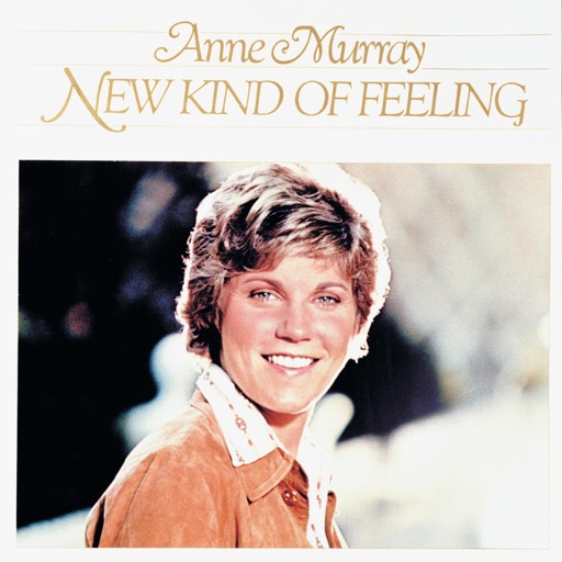 Art for I Just Fall In Love Again by Anne Murray