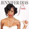 Jennifer Dias - Deixam em Paz artwork