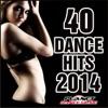 40 Dance Hits 2014