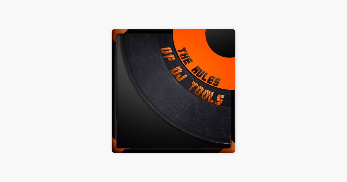 ‎The Rules of DJ Tools by Various Artists