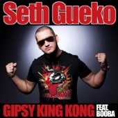 Gipsy King Kong (feat. Booba) - Single