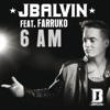 J Balvin - 6 AM (feat. Farruko) ilustración