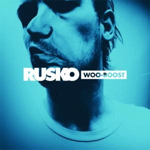 Woo Boost - EP