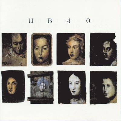 UB40 - UB40 album