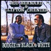 Clifton Chenier - My Babe