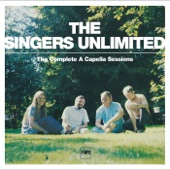 The Singers Unlimited - Both Sides Now