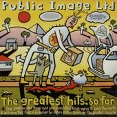 Public Image Limited - Careering