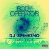 Body Operator Latin Remix feat Jeremih French Montaña Black Point Single