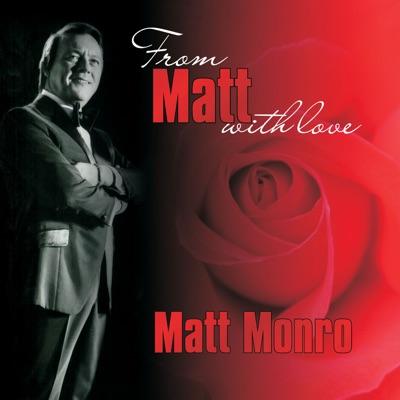 From Matt Monro, With Love - Matt Monro
