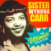 Sister Wynona Carr - Dragnet for Jesus