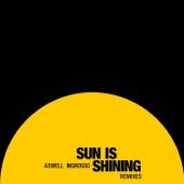 Sun Is Shining (Remixes) - EP