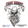 Authentic Outlaw Country - EP - Chris Andres