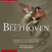 Overture to Goethe's 'Egmont' Op. 84