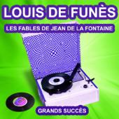 Louis de Funès raconte les fables de Jean de La Fontaine (Les plus grands contes et fables)