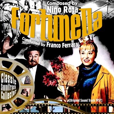 Fortunella (Original Motion Picture Soundtrack) - Nino Rota