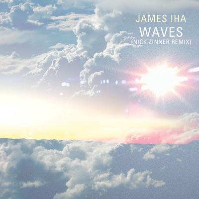 Waves (Nick Zinner Remix) - Single - James Iha