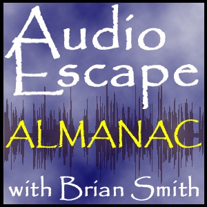 Audio Escape Almanac