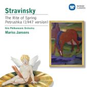 Stravinsky: The Rite of Spring/Petrushka