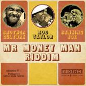 Mr Money Man Riddim - EP