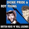 British Rock 'N' Roll Legends