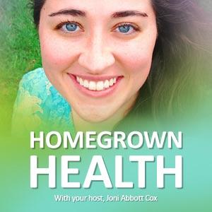 Homegrown Health - Radio.NaturalNews.com