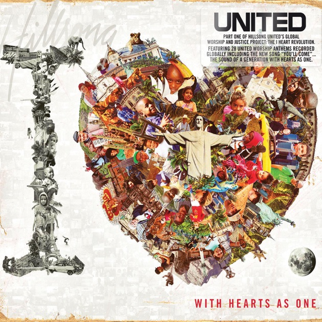 ‎People (Live) by Hillsong UNITED on iTunes