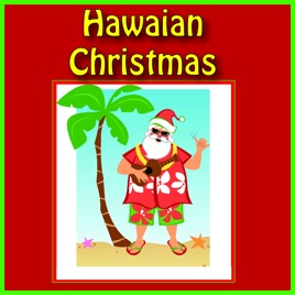 Hawaiian Christmas Music The Hawaiian Christmas