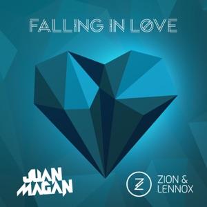 Falling In Love (feat. Zion & Lennox) - Single Mp3 Download