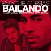 Bailando (feat. Luan Santana, Descemer Bueno & Gente de Zona) [Portuguese Version]