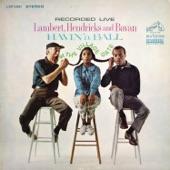 Lambert, Hendricks & Bavan - Three Blind Mice