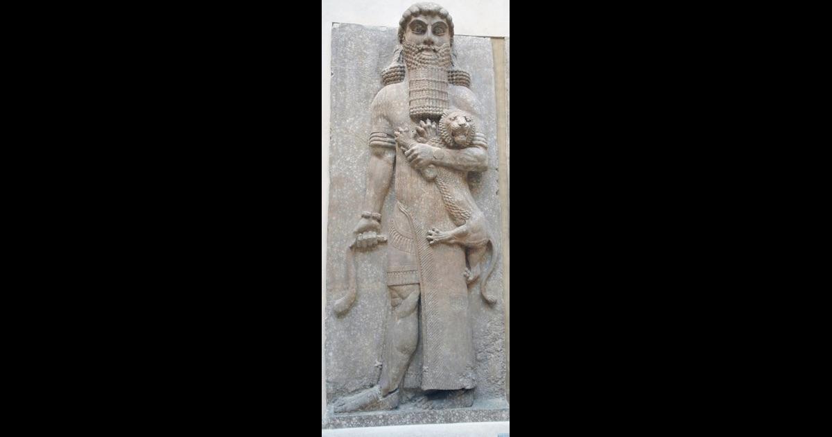 sumerian texts itunes