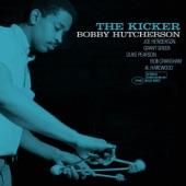 Bobby Hutcherson - Mirrors