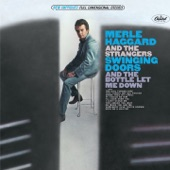 Merle Haggard & The Strangers - Swinging Doors