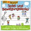Die 30 besten Spiel- und Bewegungslieder - Simone Sommerland, Karsten Glück & Die Kita-Frösche